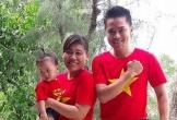 Tổng giám đốc người Nghệ An cho nhân viên nghỉ làm cổ vũ U23 Việt Nam