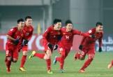 Chặng đường vào bán kết giải U23 châu Á của Việt Nam