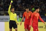 Phó Ban trọng tài Dương Văn Hiền: Trọng tài thổi bất lợi cho U23 Việt Nam