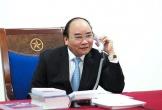 Thủ tướng gọi điện chúc mừng U23 Việt Nam thắng Qatar