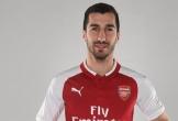 Mkhitaryan cập bến Arsenal, nhận lương cao nhất đội bóng