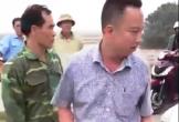 Vụ tài xế rút súng dọa bắn sau va chạm ở Hà Tĩnh: Là súng nhựa đồ chơi?