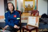 Con trai sút thành công quả 11m định mệnh, bố Văn Thanh sung sướng nghẹn lời