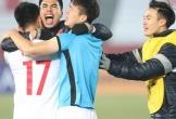 """HLV Park Hang Seo: """"Đức Huy là người hùng thầm lặng của U23 Việt Nam!"""""""