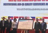 Trường đại học đầu tiên đạt hai chuẩn kiểm định quốc tế uy tín