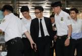 T.O.P (Big Bang) nhập ngũ trở lại sau lệnh trục xuất vì hút cần sa