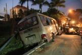 Khởi tố vụ xe khách gây tai nạn kinh hoàng khiến 2 trẻ nhỏ tử vong