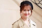 Song Hye Kyo dịu dàng và thanh lịch tại Paris