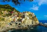 Ngôi làng đẹp nhất Italy trong mắt du khách Việt