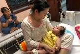 Xót xa bé gái 2 tháng tuổi mắc bạo bệnh, mỗi ngày bị co giật hàng chục lần