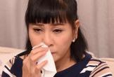 Cát Phượng bật khóc, lần đầu lên tiếng vụ Kiều Minh Tuấn yêu An Nguy