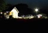 Xả súng tại tiệc sinh nhật, 4 người thiệt mạng