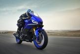 Yamaha YZF-R3 2019 sở hữu kiểu dáng mới, cải tiến động cơ