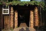 Nhà cổ 369 tuổi nguyên vẹn nhất xứ Đoài