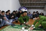 Hà Tĩnh: Bản án nghiêm minh đối với bị cáo đánh bạc tại đám tân gia