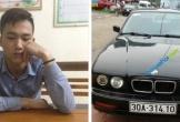 Đến Hà Tĩnh chơi, trộm luôn ô tô của bạn chạy về Nam Định để bán