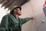 Hà Tĩnh: Tiền đền nhà nứt không mua nổi hộp sơn, dân chặn thi công quốc lộ 15B
