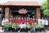 Nhà hàng Sen Quê - Nét duyên trong ẩm thực xứ Nghệ