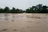 Cảnh báo mưa lớn và ngập úng cục bộ từ Thanh Hoá đến Hà Tĩnh