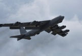Máy bay ném bom Mỹ áp sát khu vực Trung Quốc chiếm đóng trái phép trên Biển Đông