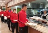 Đội tuyển Việt Nam chờ đợi gì từ chuyến tập huấn tại Hàn Quốc?
