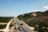 Gói thầu gần 1.400 tỷ nham nhở sau 1 tháng khai thác cao tốc