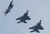Máy bay F-15 của Mỹ đánh bom nhầm đồng minh tại Syria