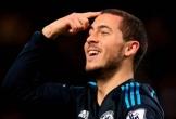 Chelsea tăng lương siêu khủng cho Hazard