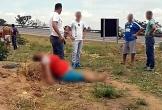 Đôi vợ chồng Brazil sát hại sản phụ, cướp thai nhi trong bụng