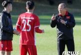HLV Park Hang Seo không nghĩ sẽ gặp Hàn Quốc ở VCK Asian Cup 2019