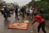 Tai nạn giao thông, nữ giáo viên tử vong thương tâm
