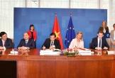 Việt Nam và EU ký thoả thuận chống khai thác gỗ bất hợp pháp