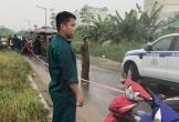 Nghi án thanh niên bị sát hại tại bãi đất trống