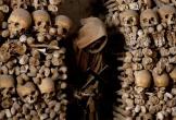 5 địa điểm rùng rợn nhất thế giới cho mùa du lịch Halloween
