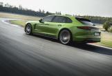 Porsche Panamera GTS 2019 -