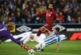 Salah ghi bàn duy nhất, Liverpool trở lại với chiến thắng