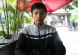 Nam sinh Hà Tĩnh bị Học viện Hậu cần trả về đi làm công nhân tại Đà Nẵng