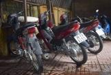 Phá đường dây trộm cắp xe máy chuyên nghiệp tại Hà Tĩnh