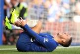 Chelsea bất ngờ đón tin buồn từ Eden Hazard