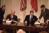 Cựu lãnh đạo Liên Xô Gorbachev nói về quyết định rút khỏi hiệp ước hạt nhân của Mỹ