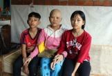Chồng bỏ đi biệt tích khi biết vợ mắc bệnh ung thư