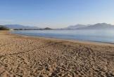 Yên bình trên biển Phan Rang