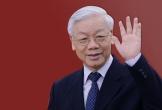 Tổng Bí thư Nguyễn Phú Trọng được Quốc hội giao giữ chức Chủ tịch nước