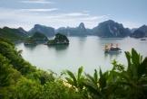 Báo Mỹ ví vịnh Hạ Long như 'khu vườn đá vôi ngoạn mục'