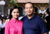 Quang Huy xác nhận đã đệ đơn ly hôn Phạm Quỳnh Anh