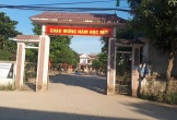 Giáo viên thu tiền mua hộ đồ dùng: Không có khoản nào đóng về trường ở Hà Tĩnh