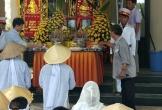 Hà Tĩnh:  Cụ ông 90 tuổi qua đời, cụ bà 80 tuổi lặng lẽ thác theo