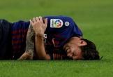 Barcelona - Inter Milan: Trong nỗi nhớ Messi