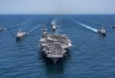 Những điểm yếu có thể khiến Mỹ bại trận trong chiến tranh tương lai