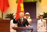 Lãnh đạo thế giới chúc mừng Tổng Bí thư Nguyễn Phú Trọng đắc cử Chủ tịch nước